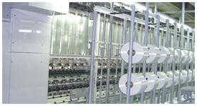 texturising machine